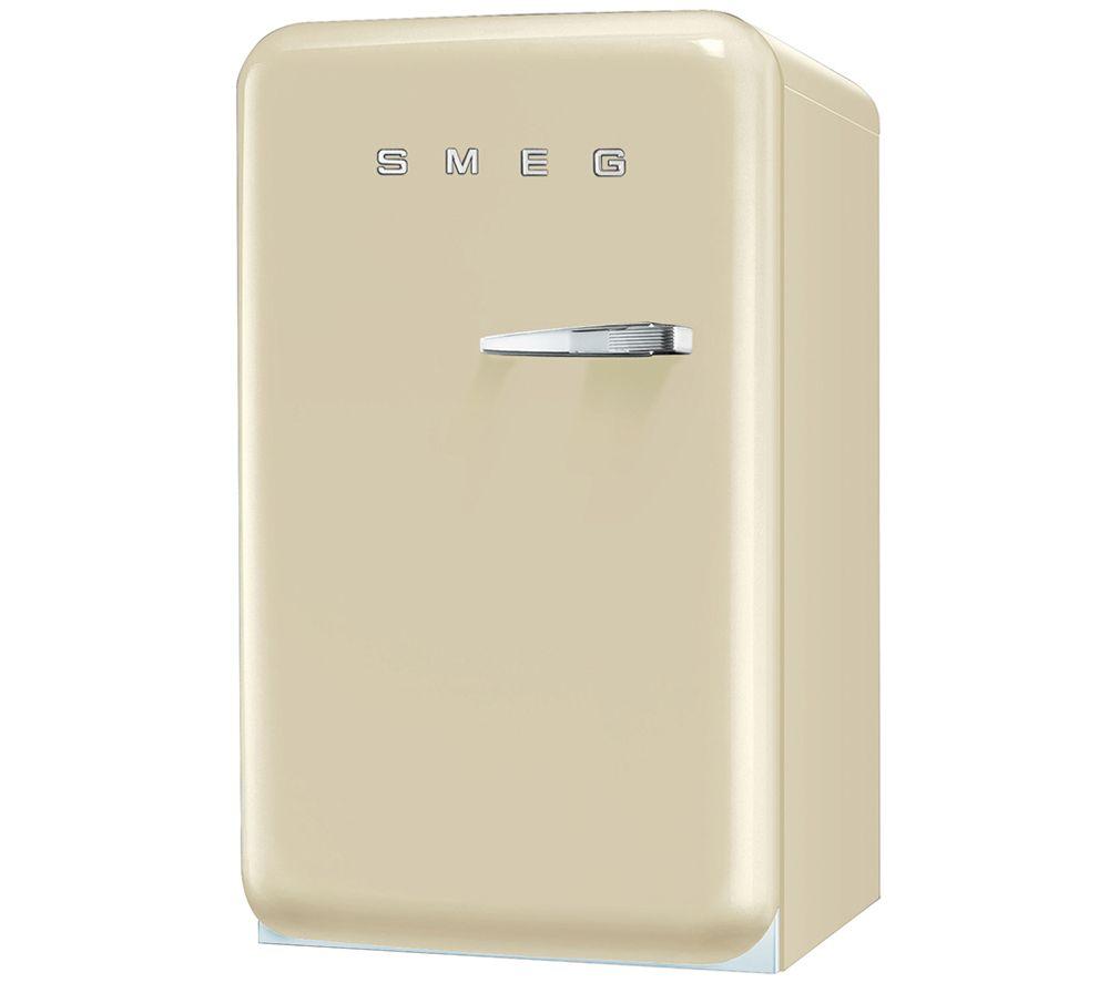 SMEG FAB10LP Fridge - Cream | Kitchen ideas | Pinterest | Kitchens