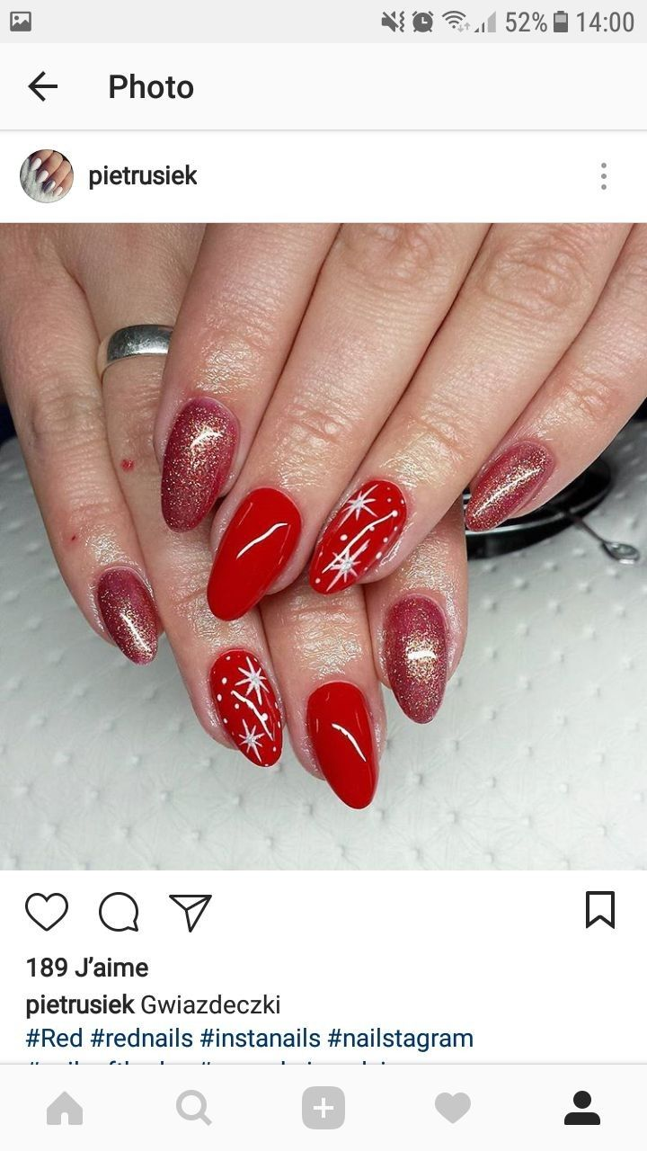 Like what you see? Follow me for more: @nhairofficial   nail art ...