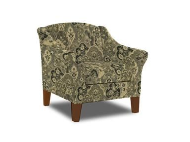 Best Home Furnishings Living Room Club Chair 235850   Talsma Furniture    Hudsonville, Holland,