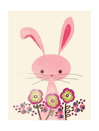 Rabbits , Posters and Prints at Art.com