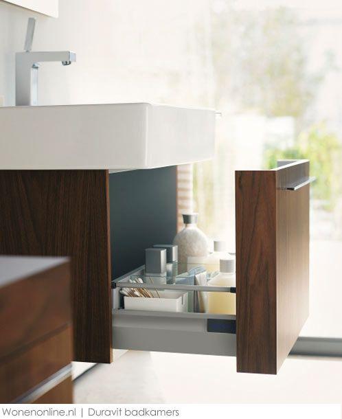 badkamer | Duravit, Bathroom inspiration and Van