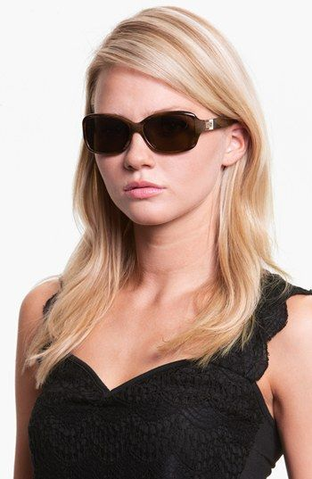 3f5f24d189 kate spade new york  annika  polarized rectangular sunglasses ...