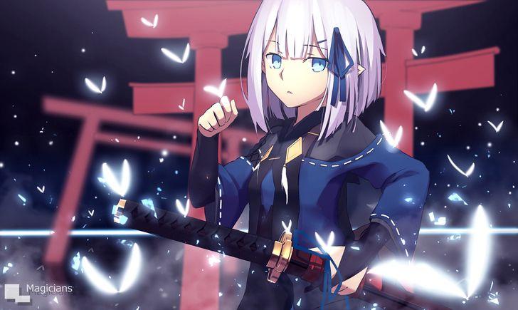 Pin On Kawaii 2d Anime Cute Girl