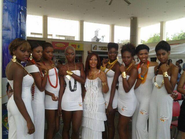 Joyería y accesorios G&C MODA - COLECCION CHOCO AFRICA