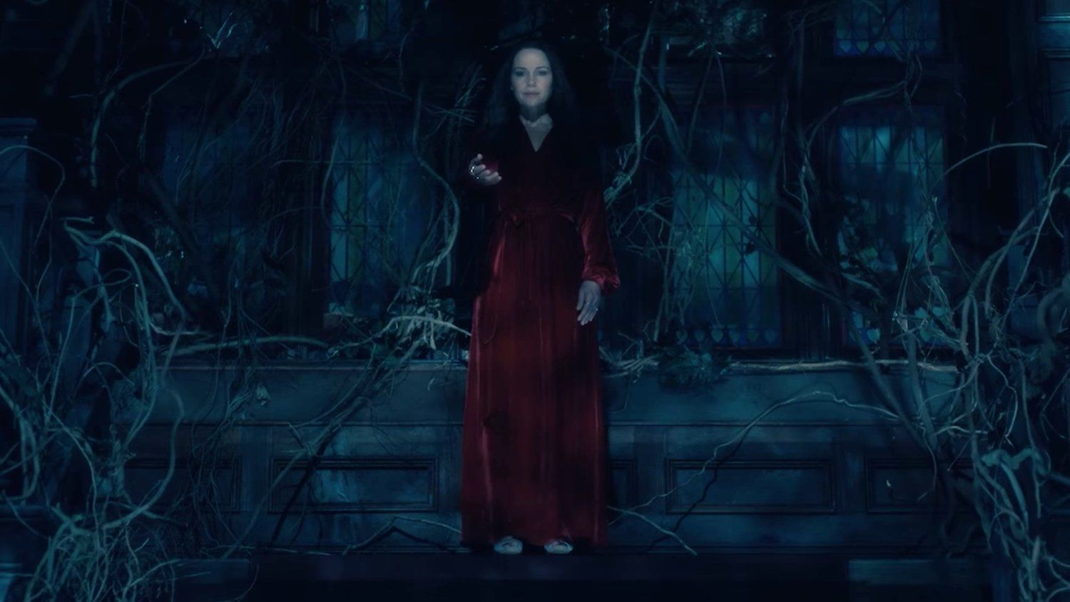 watch the haunting of hill house free online