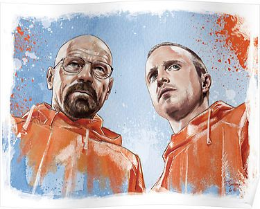 Poster Badezimmer ~ Best breaking bad posters images breaking bad