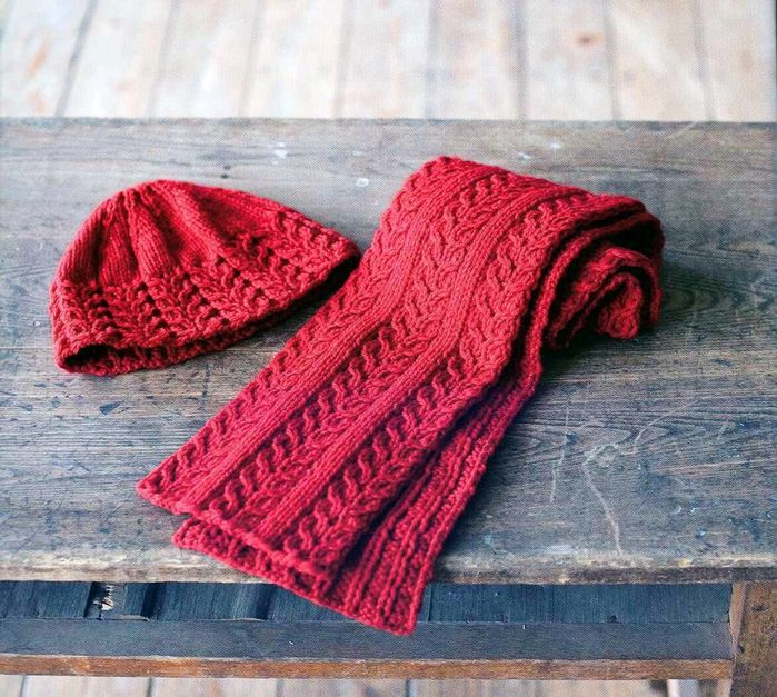 Free Knitting Patterns Hats Scarves Gloves : Knit or purchase hats, scarves, and gloves to give to homeless people on the ...