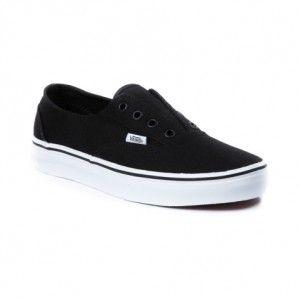 #VansEraLacelessSkateShoeReview Vans Era Laceless Skate Shoe Review http://shoescombined.com/vans-era-laceless-skate-shoe-review/
