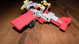 Robotyka Lego Płock Warsztaty Academia Robotica Lego Lego
