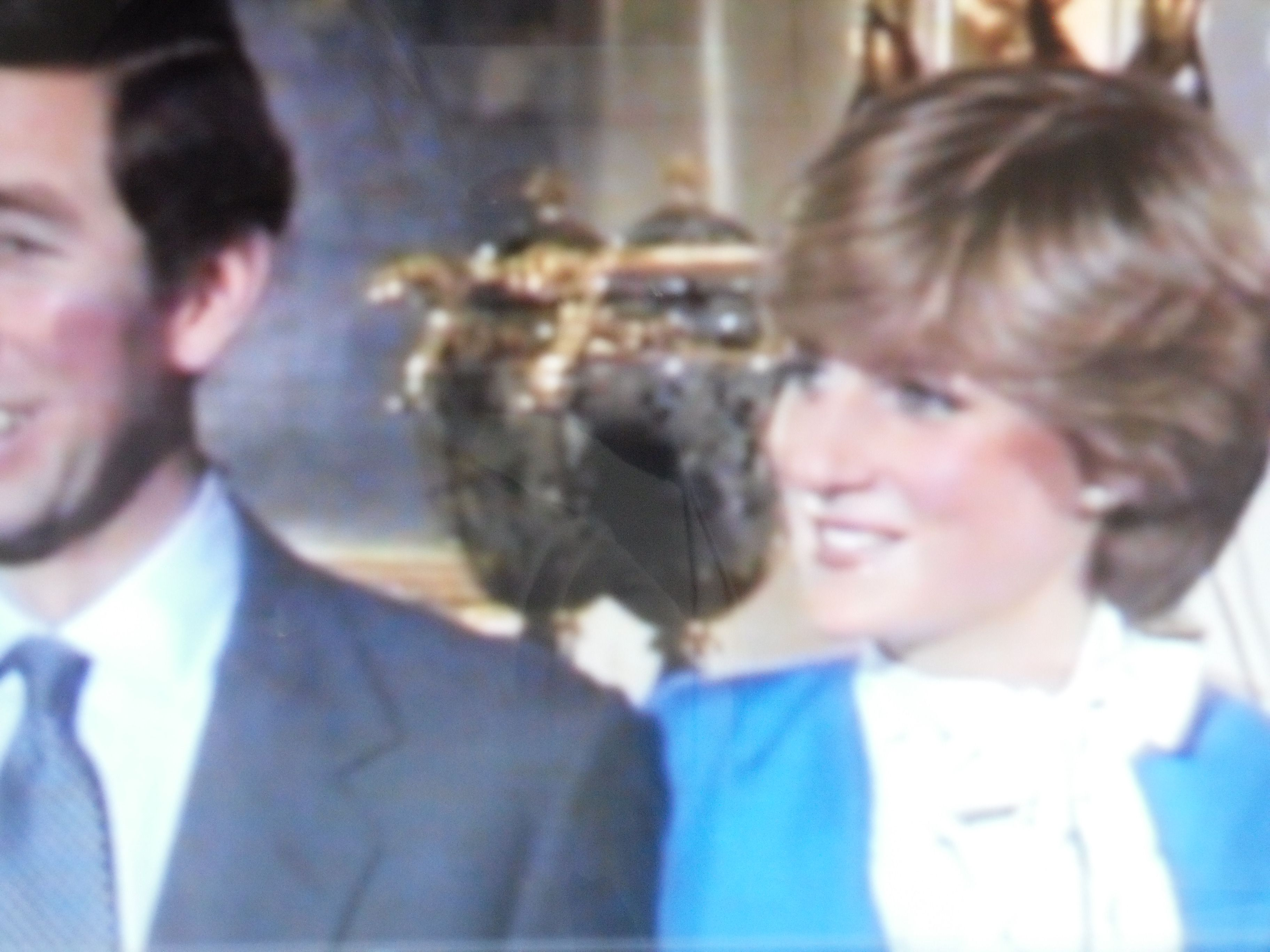 Pin by Amy Amirault on February 24th/1981 The Engagement