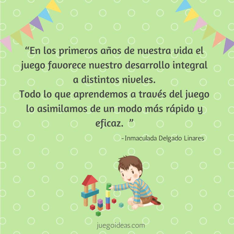 Frases Sobre La Importancia Del Juego En La Infancia Parte 2 Juegoideas Frases De Enseñanza Educacion Emocional Infantil Frases Educativas