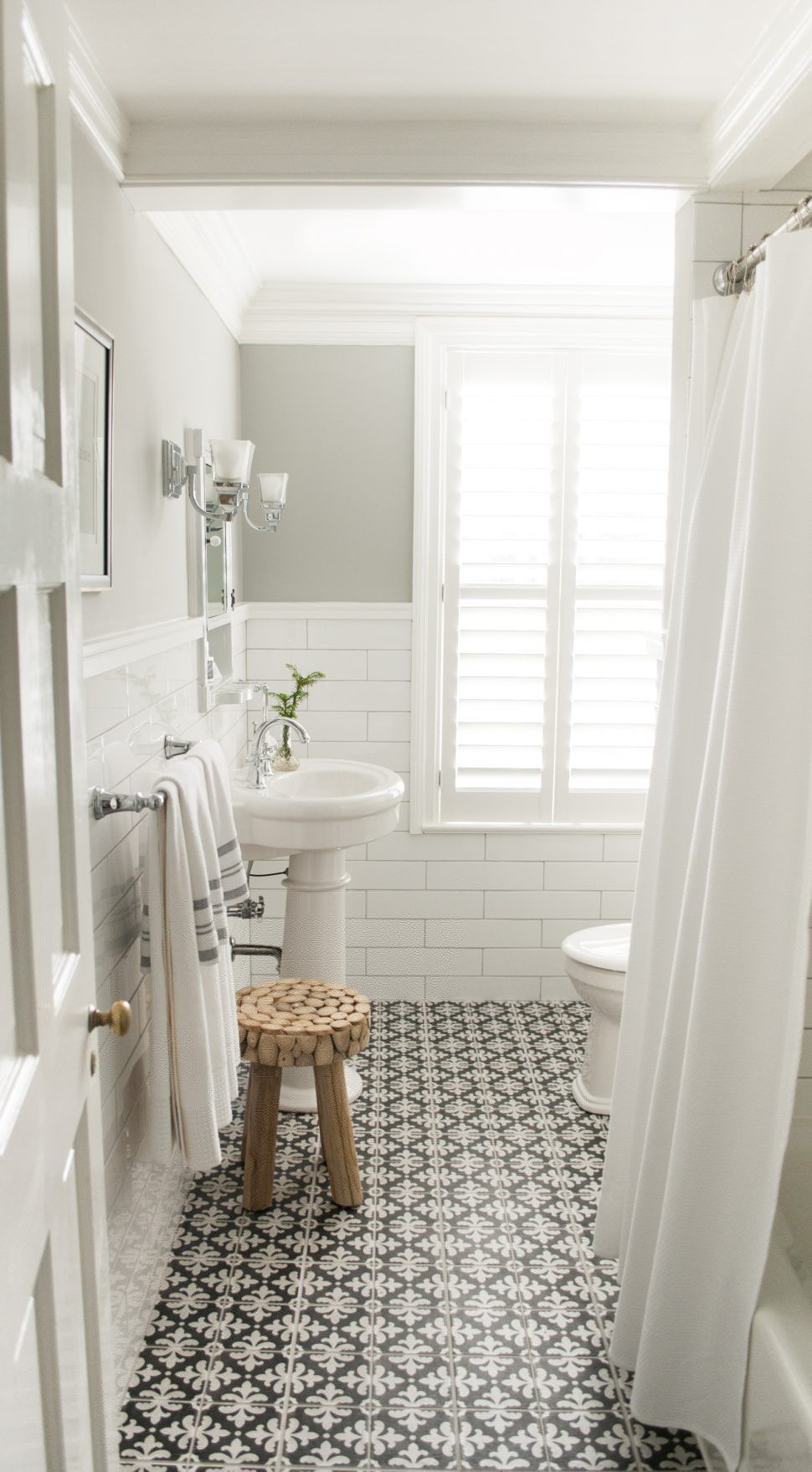 bathroom:Bathroom Tile Subway Green Cream Glamorous ...