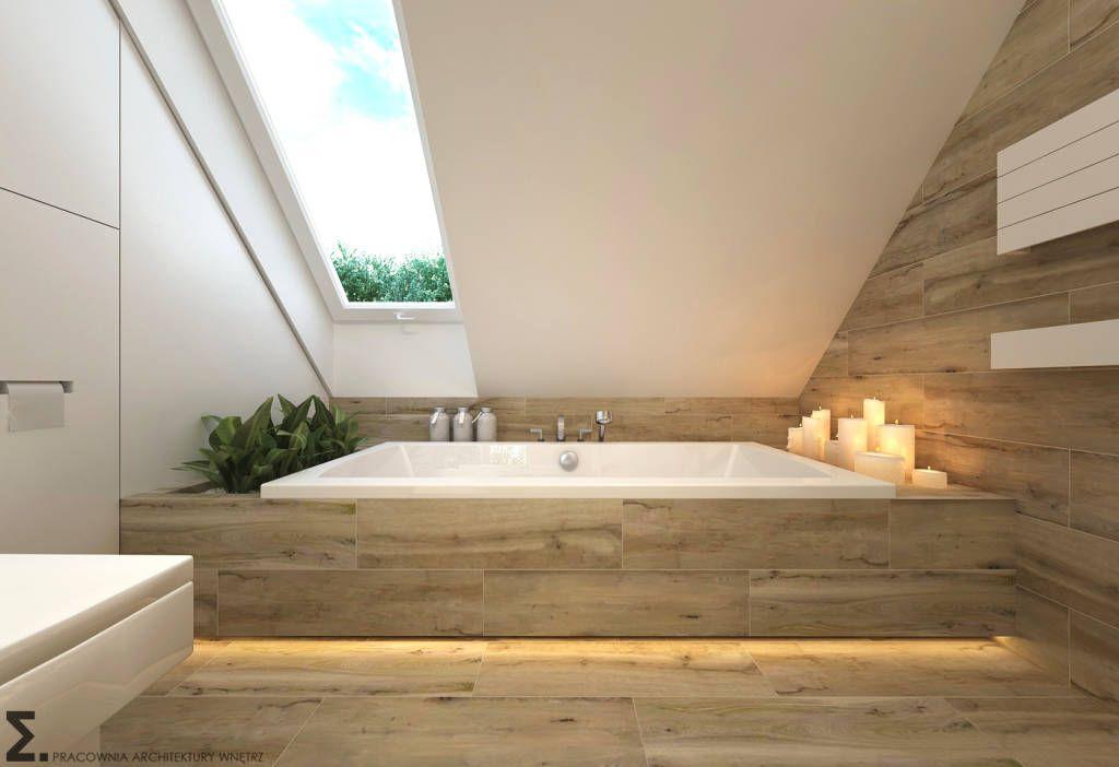 Photo of Nowoczesna łazienka od homify nowoczesny   homify