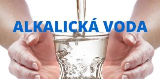 Ako si vyrobiť zásaditú vodu proti malátnosti, tráviacim ťažkostiam a rakovine?