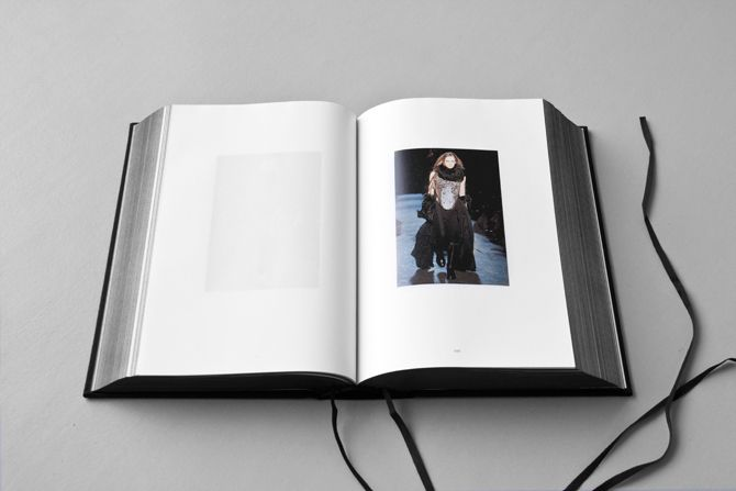 My B-DAY present! Love it!  #AnnDemeulemeester #book #fashion