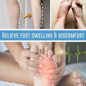 EMS LEG RESHAPING FOOT MASSAGER