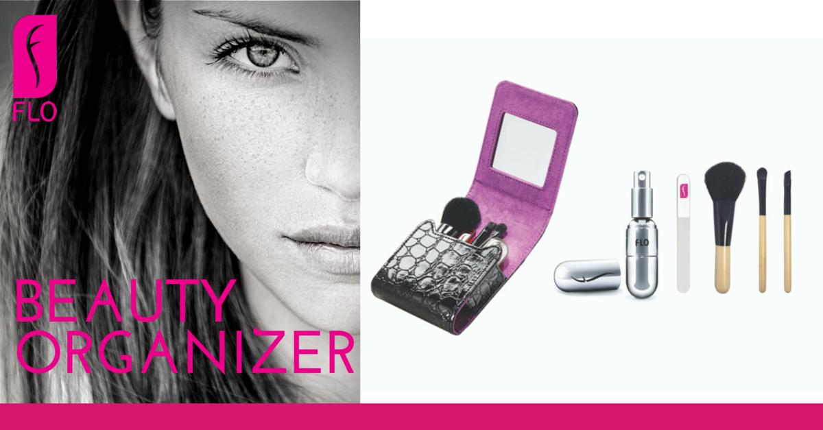 FLO Accessories Perfume Atomizer