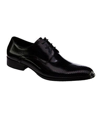 b91fab078 Kenneth Cole New York Men's Straight Line Dress Shoes   Fashion ...