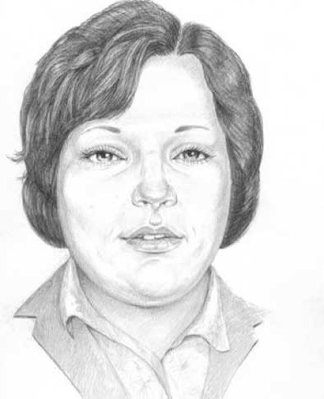 On April 1, 1990, a young woman stepped onto the PCH in