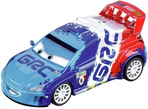 Carrera Go Disney Cars 2 Raoul Caroule Toys Games Disney Cars Disney Pixar Cars Pixar Cars
