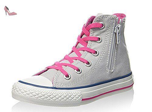 5f126f9442c3e ALL STAR HI SIDE ZIP TXT - A2 - Chaussures converse ( Partner-Link ...
