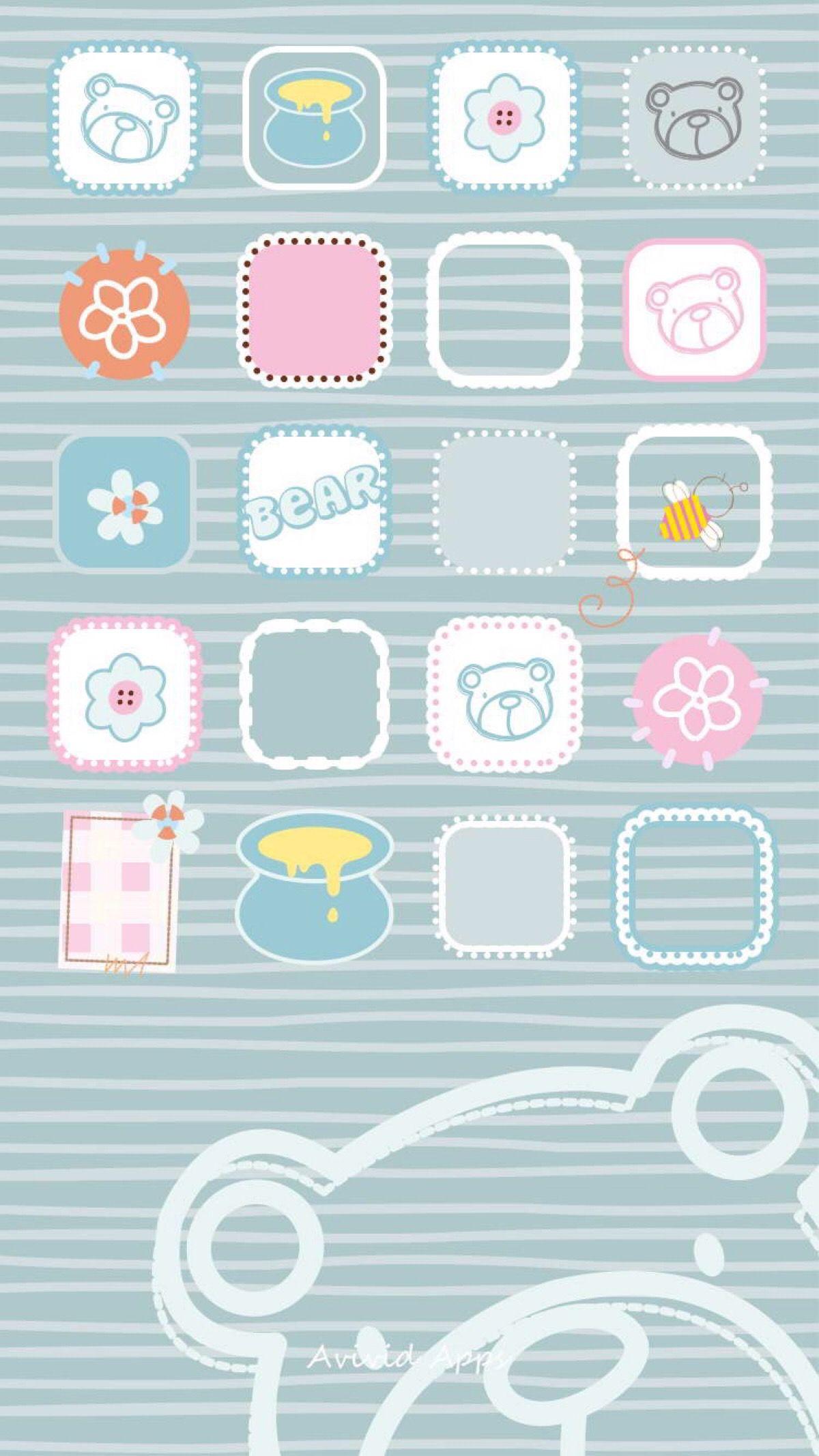 Iphone Homescreen Wallpaper Screen Savers Wallpapers Iphone Wallpaper