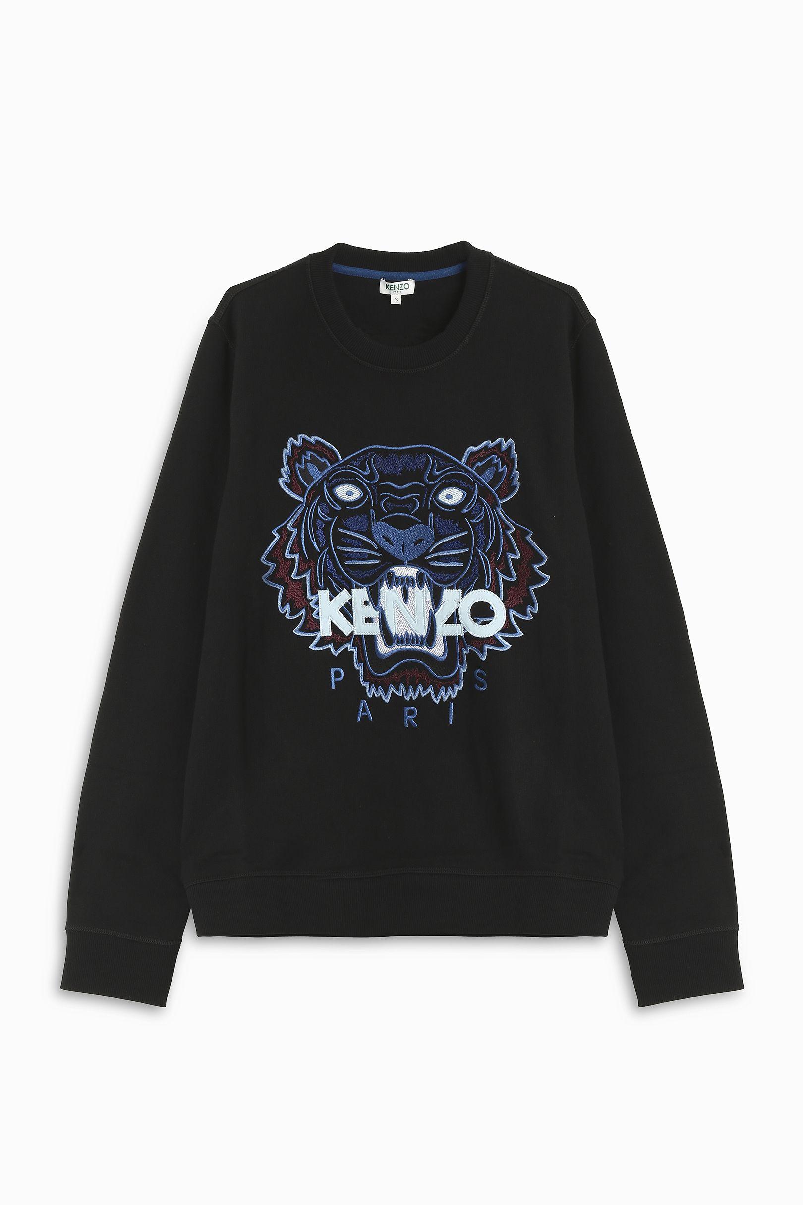 3c3c43bd KENZO Iconic Tiger Sweater. #kenzo #cloth # | Kenzo Men | Kenzo ...
