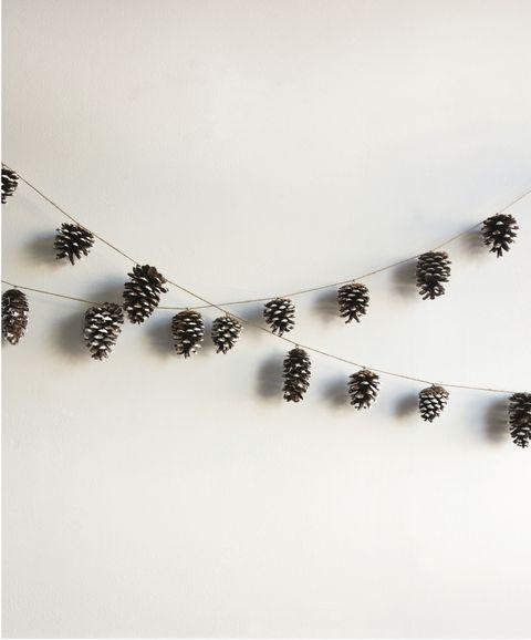 groß 15 Zutaten für ein perfekt minimalistisches Weihnachtsdekor - Decorating Ideas
