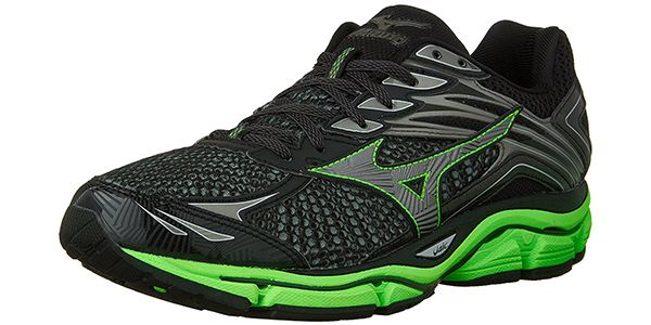 16b5e56f8738 Mizuno Wave Enigma 6 review  It is for man appears as a running shoe full.  Aimed at runners with neutral feet on roads and marked paths.