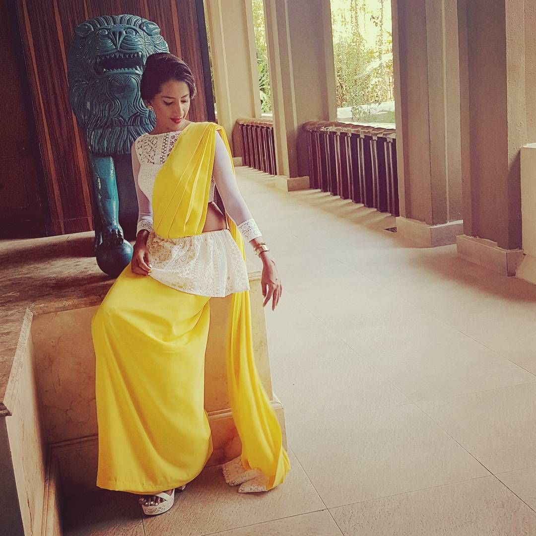 Sri Lankan Fashions Saree Styles Fashion Saree Designs