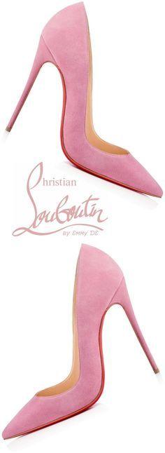 Emmy DE * Christian Louboutin 'So Kate' | @ christian louboutin