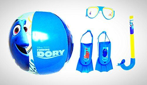 Disney Pixar Finding Dory Snorkling Swim Set Goggles Fins... http://www.amazon.com/dp/B01E9NT9K0/ref=cm_sw_r_pi_dp_W57jxb1HEJRF4