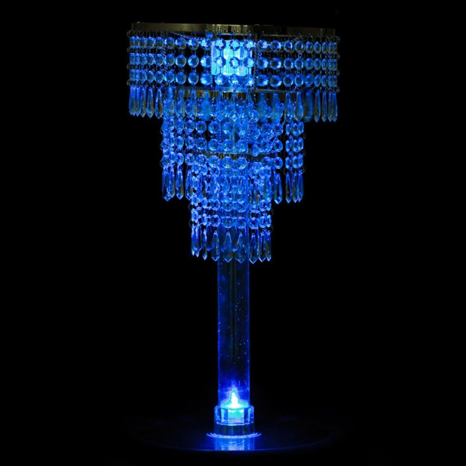 18 tall ishana chandelier centerpiece cheap chandelier centerpieces 18 tall ishana chandelier centerpiece cheap chandelier centerpieces wholesale wedding supplies discount aloadofball Image collections