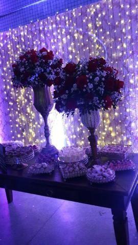 4548c7751a73 Aluguel de cortina led para : *Casamento *Noivado *Festa de debutante  *Desfiles