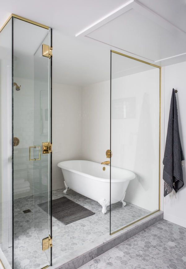 Wanderlust Wednesday This Seattle Hotel Is A Charmer Seattle - Bathroom design seattle