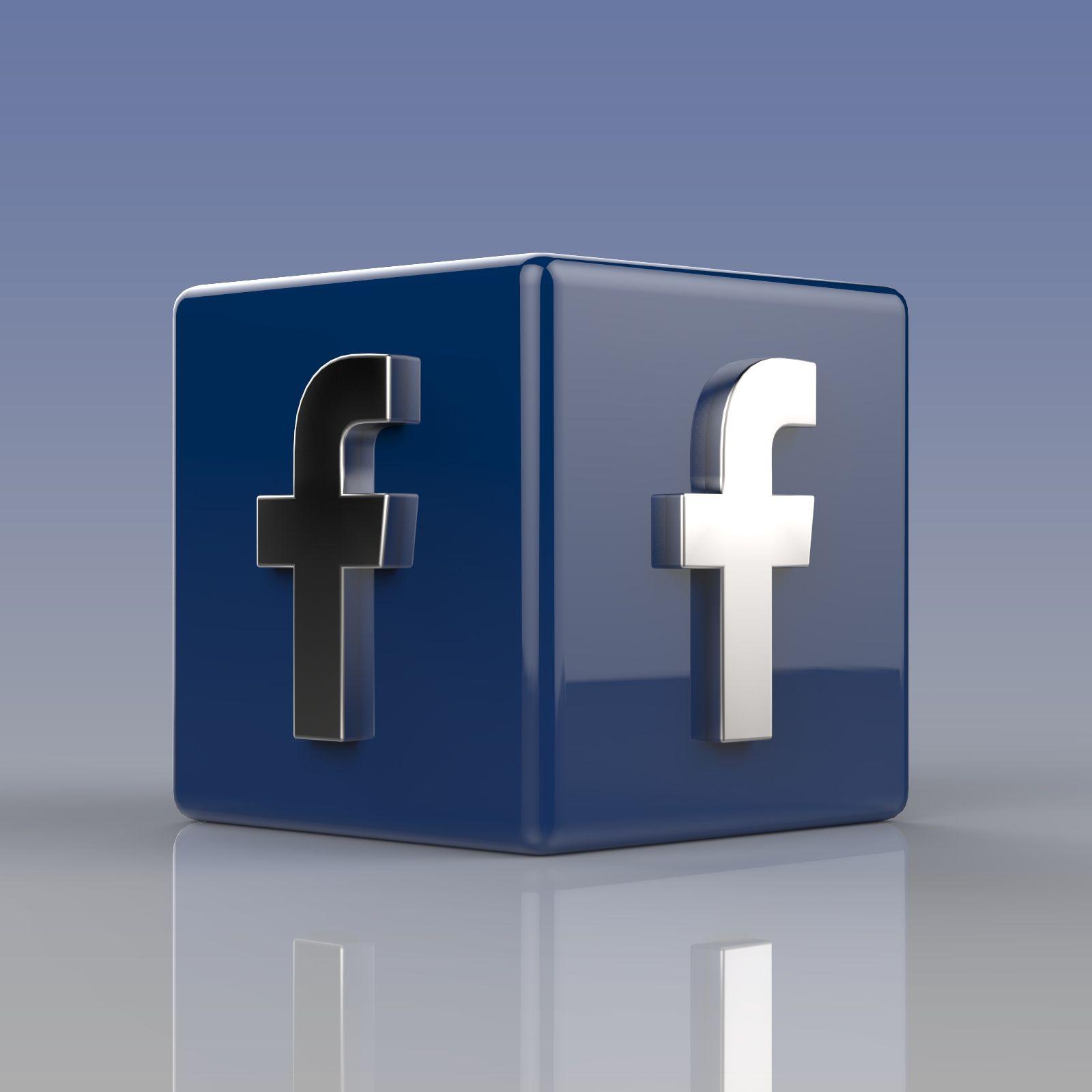 Facebook Logo Facebook, Logo Facebook background