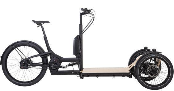 Cd1 Cargo Lastenfahrrad Fahrrad Fahrrad Ideen