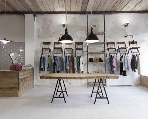 Sartoria Vico @ Lu0027APPARTAMENTO // Rimini | NEW Concept Store In Town |