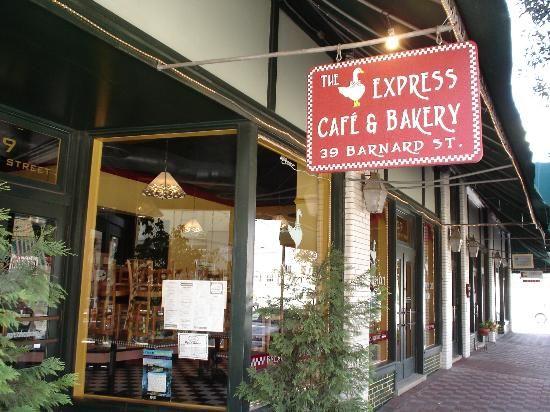 Gose Feathers Cafe Savannah Ga Savannah Chat Cafe Trip Advisor