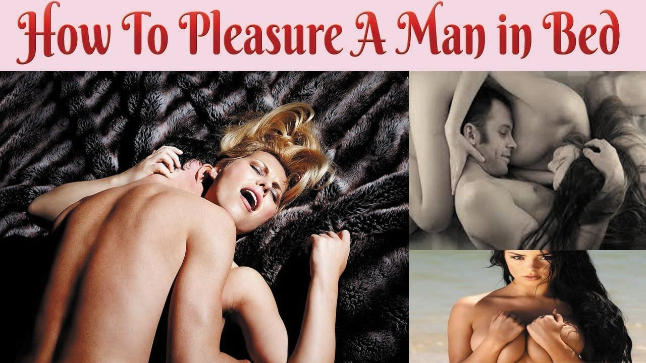 What man want in sex