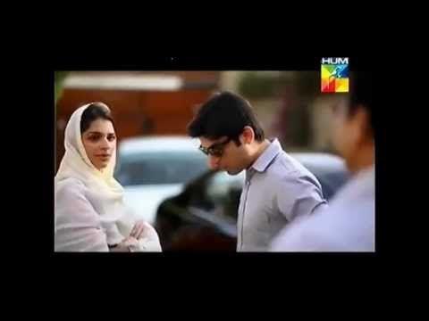 Zindagi Gulzar Hai Title Song (Female-Hadiqa Qayani ...
