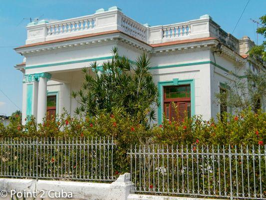 casa a la venta en cuba