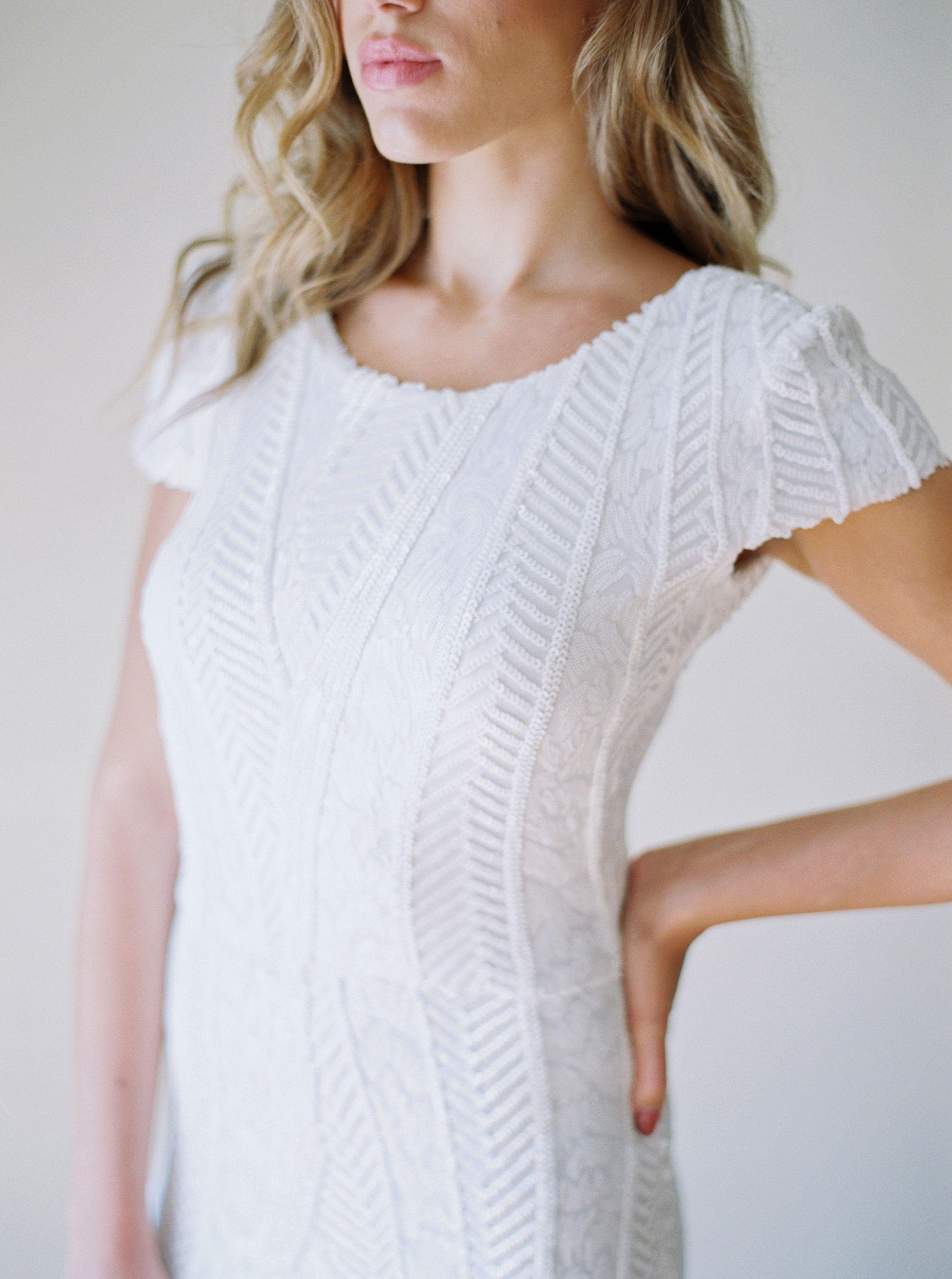 Chicago wedding dresses  Alyssa Kristin Bridal  Chicago Wedding Dress Designer  Jake