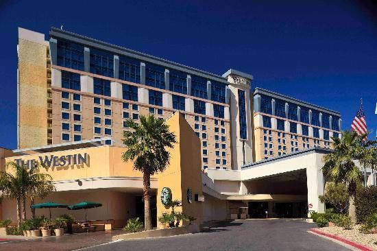 The Westin Las Vegas Hotel