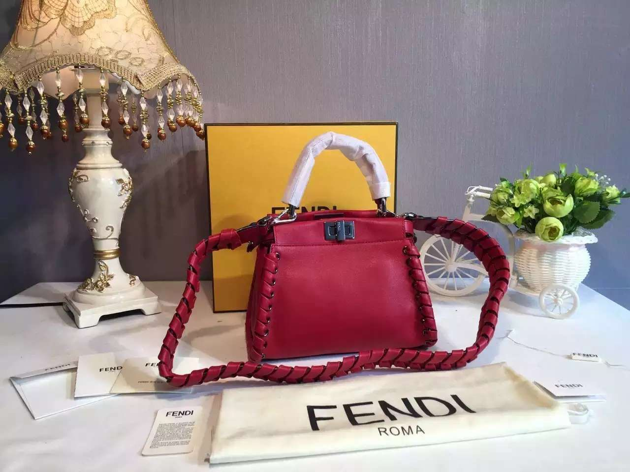 Fendi Bag On Sale