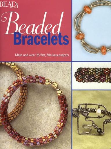 Beaded Bracelets - Zefirchik _s - Picasa Albums Web