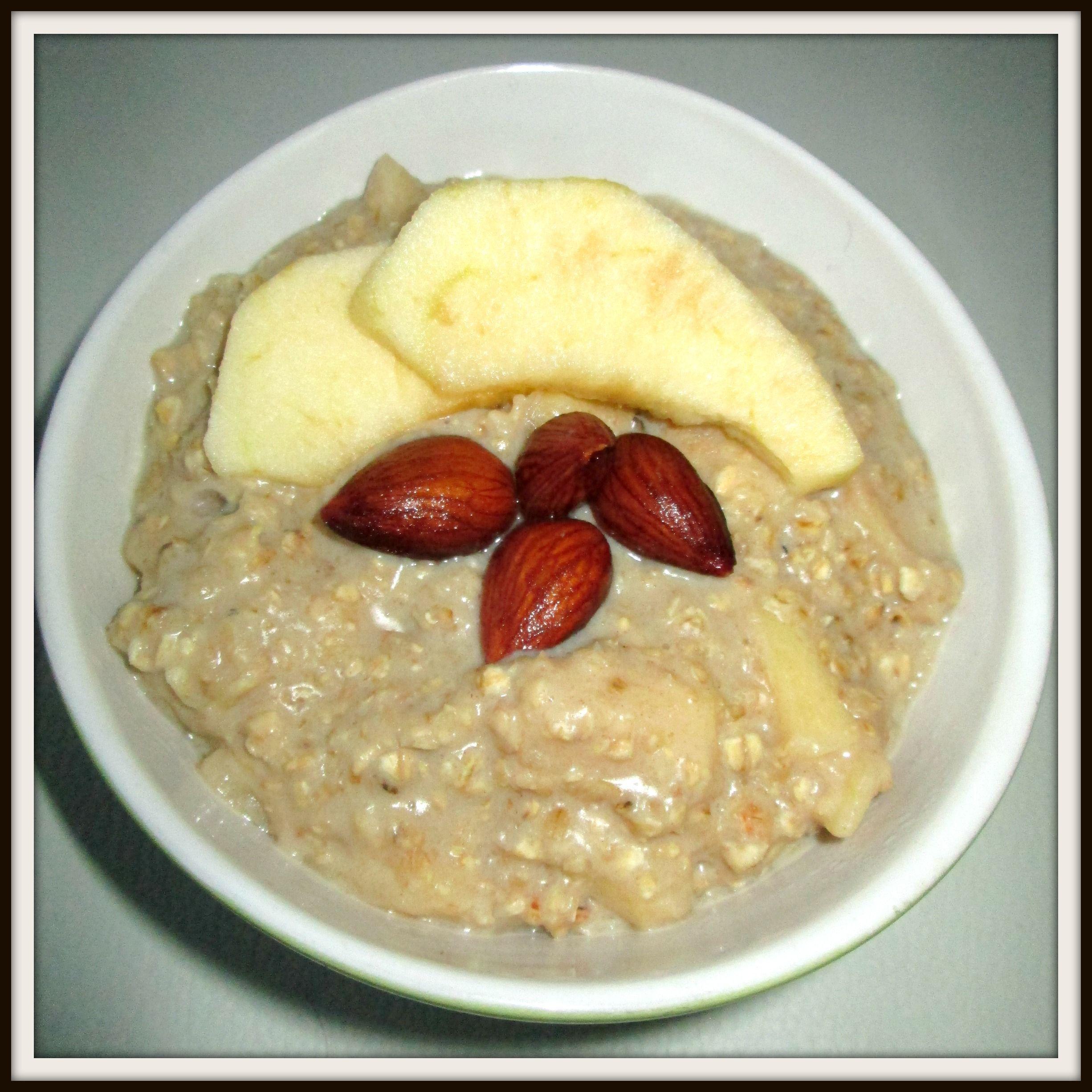 Me revoici avec une recette v g talienne facile et rapide pour le petit d jeuner je mange tr s - Recette pour petit dejeuner ...