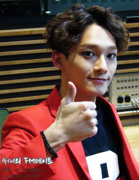150411 Sunny's FM Date website update ❤