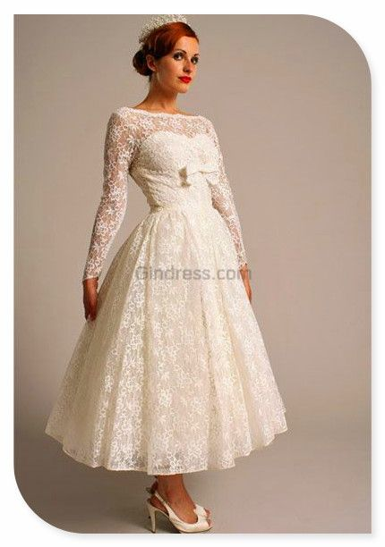 vintage wedding dress vintage wedding dresses | wedding | Pinterest ...