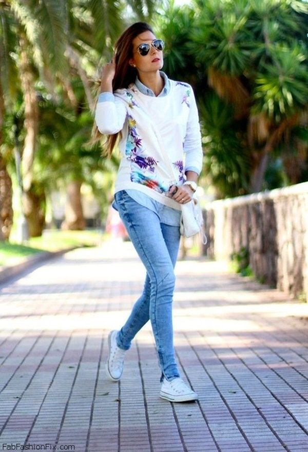 88d972dbb 45 Perfect Winter Outfits for College Girls
